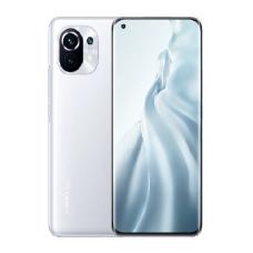 Xiaomi Mi 11 8/128GB, Облачный Белый