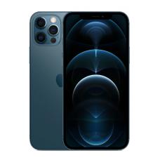 Apple iPhone 12 Pro Max 512GB, Тихоокеанский синий, Ростест