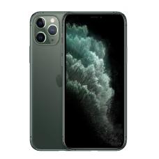 Apple iPhone 11 Pro Max 512GB, Темно-Зеленый, Ростест
