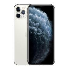 Apple iPhone 11 Pro Max 512GB, Серебристый, Ростест
