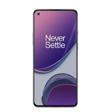 OnePlus 8T 12/256GB, Lunar Silver