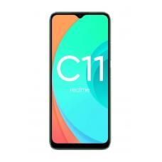 Realme C11 2/32GB, Зеленый
