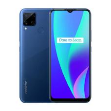 Realme C15 4/64GB, Marine Blue