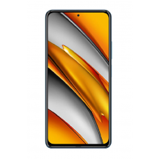 Xiaomi Poco F3 NFC 8/256GB, Ocean Blue