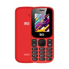 BQ 1848 Step+, Красный/Черный