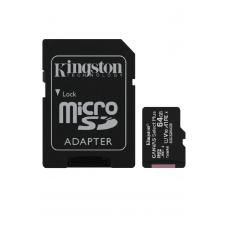 Карта памяти Kingston SDCS2/64GB 100Mb/s-
