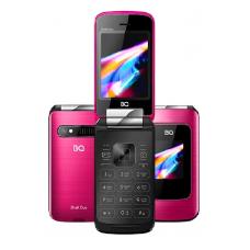 BQ 2814 Shell Duo, Розовый