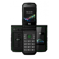 BQ 2822 Dragon, Черный / Зеленый