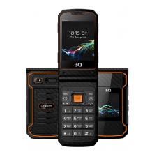 BQ 2822 Dragon, Черный / Оранжевый