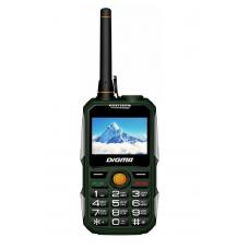 DIGMA LINX A230WT 2G, Зеленый