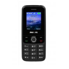 Philips Xenium E117, Темно-Серый