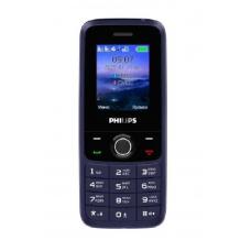 Philips Xenium E117, Темно-Синий