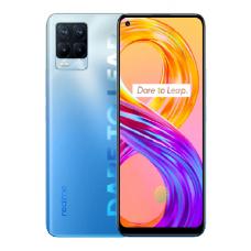 Realme 8 Pro 8/128GB, Infinite Blue