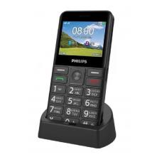 Philips Xenium E207, Черный