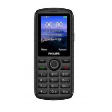 Philips Xenium E218, Темно-Серый