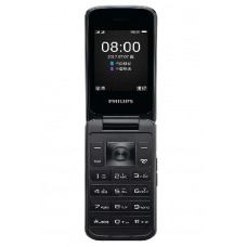 Philips Xenium E255, Синий