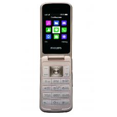 Philips Xenium E255, Черный