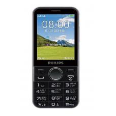 Philips Xenium E580, Черный