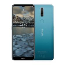 Nokia 2.4 3/64GB, Синий