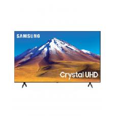 """Телевизор Samsung UE50TU7097U 50"""" (2020), Черный"""