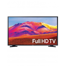 """Телевизор Samsung UE43T5300AU 43"""" (2020), Черный"""