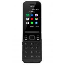 Nokia 2720 Flip Dual sim, Черный