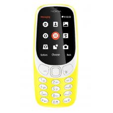 Nokia 3310 Dual Sim (2017), Желтый