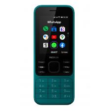 Nokia 6300 4G, Бирюзовый