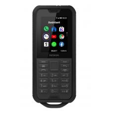 Nokia 800 Tough, Черный