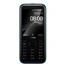 Nokia 8000 4G, Синий