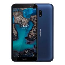 Nokia C1 Plus, Синий