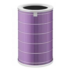 Антибактериальный фильтр для очистителя воздуха Xiaomi Mi Air Purifier (MCR-FLG) фиолетовый