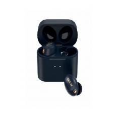 Беспроводные наушники QCY HT01 синие