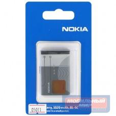 АКБ Nokia BL-5C