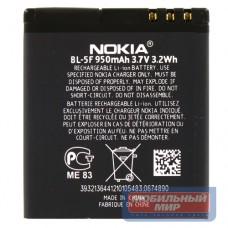 АКБ Nokia BL-5F