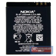 АКБ Nokia BL-6F
