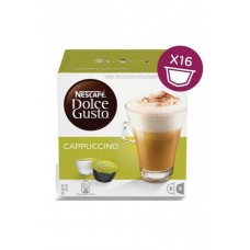 Кофе капсульный DOLCE GUSTO Cappuccino
