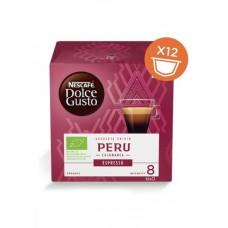 Кофе капсульный DOLCE GUSTO Espresso Peru