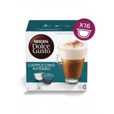 Кофе капсульный DOLCE GUSTO Cappuccino Intenso