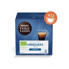 Кофе капсульный DOLCE GUSTO Honduras