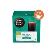 Кофе капсульный DOLCE GUSTO Mexico Americano
