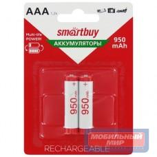 Аккумулятор Smartbuy R03 NiMh (950 mAh)