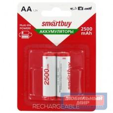 Аккумулятор Smartbuy R6 NiMh (2500 mAh)