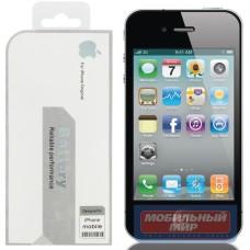 АКБ iPhone 4S