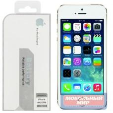 АКБ iPhone 5s