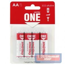 Батарейка SmartBuy ONE АА LR6