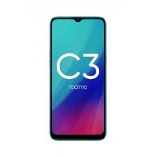 Realme C3 3/64GB, Синий