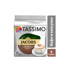 Кофе капсульный TASSIMO JACOBS Cappuccino