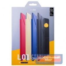 Чехол Dotfes Premium Origami Smart Case with Hard Back Cover для iPad Pro 10.5