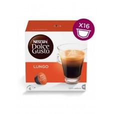 Кофе капсульный DOLCE GUSTO CaffeLungo